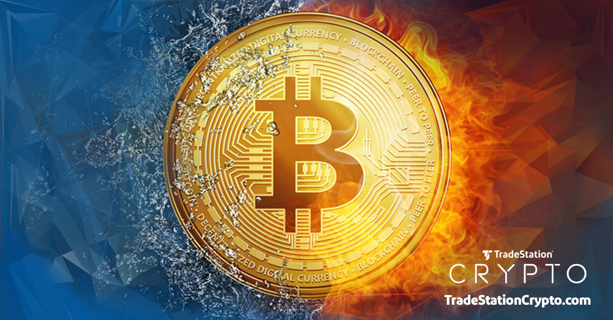 cryptocurrency tradestate)