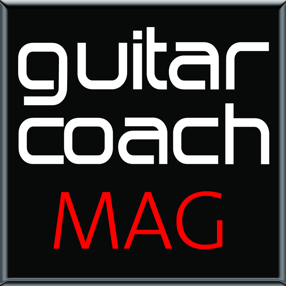 Guitar Coach Logo